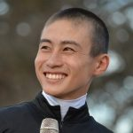 button-only@2x 杉原誠人イケメン騎手の嫁(結婚相手)は北乃きい似の田中里奈さん!年収はいかほど?